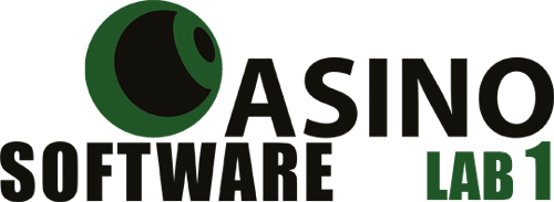 Casino Software Lab Logo