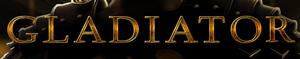 Gladiator Logo Klein