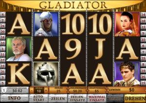 Gladiator Vorschau