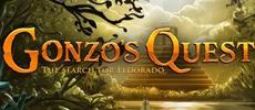 Gonzos Quest Logo