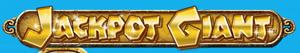 Jackpot Giant Schriftzug